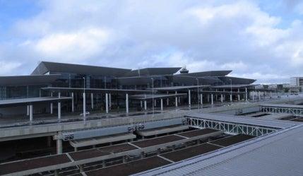Terminal 3, GRU Airport