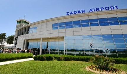 Zadar International Airport