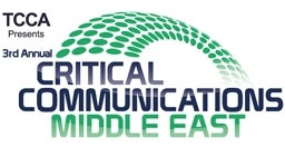 Critical communications middle east