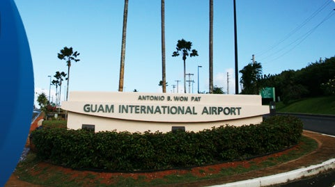 Guam International Airport